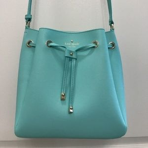 kate spade Bags - SOLD Kate Spade Cape Drive Harriet Bucket Bag